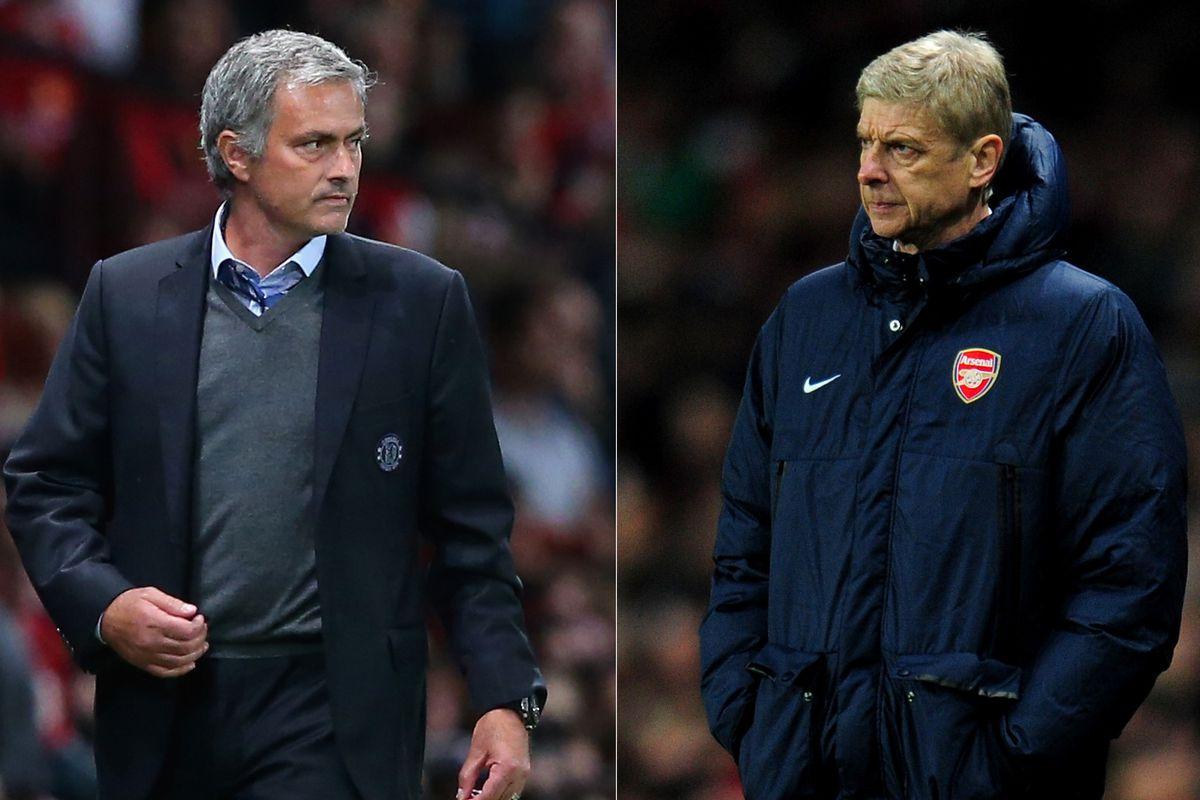 Arsenal v Chelsea - Premier League Preview