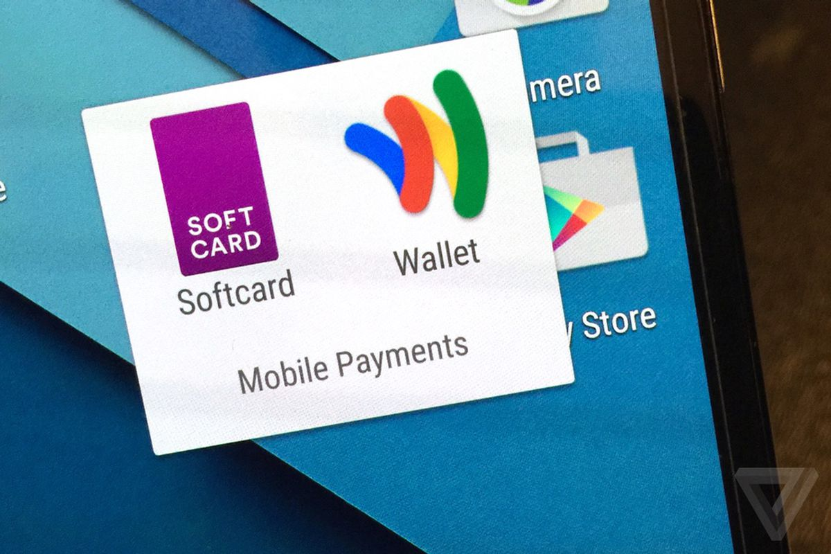Softcard is shutting down on March 31st, and Google Wallet will ...