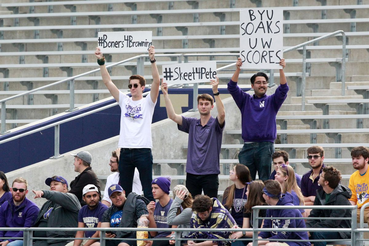 PODCAST: All We Hear is Purple — Episode 4: Hawaii Review and BYU Too