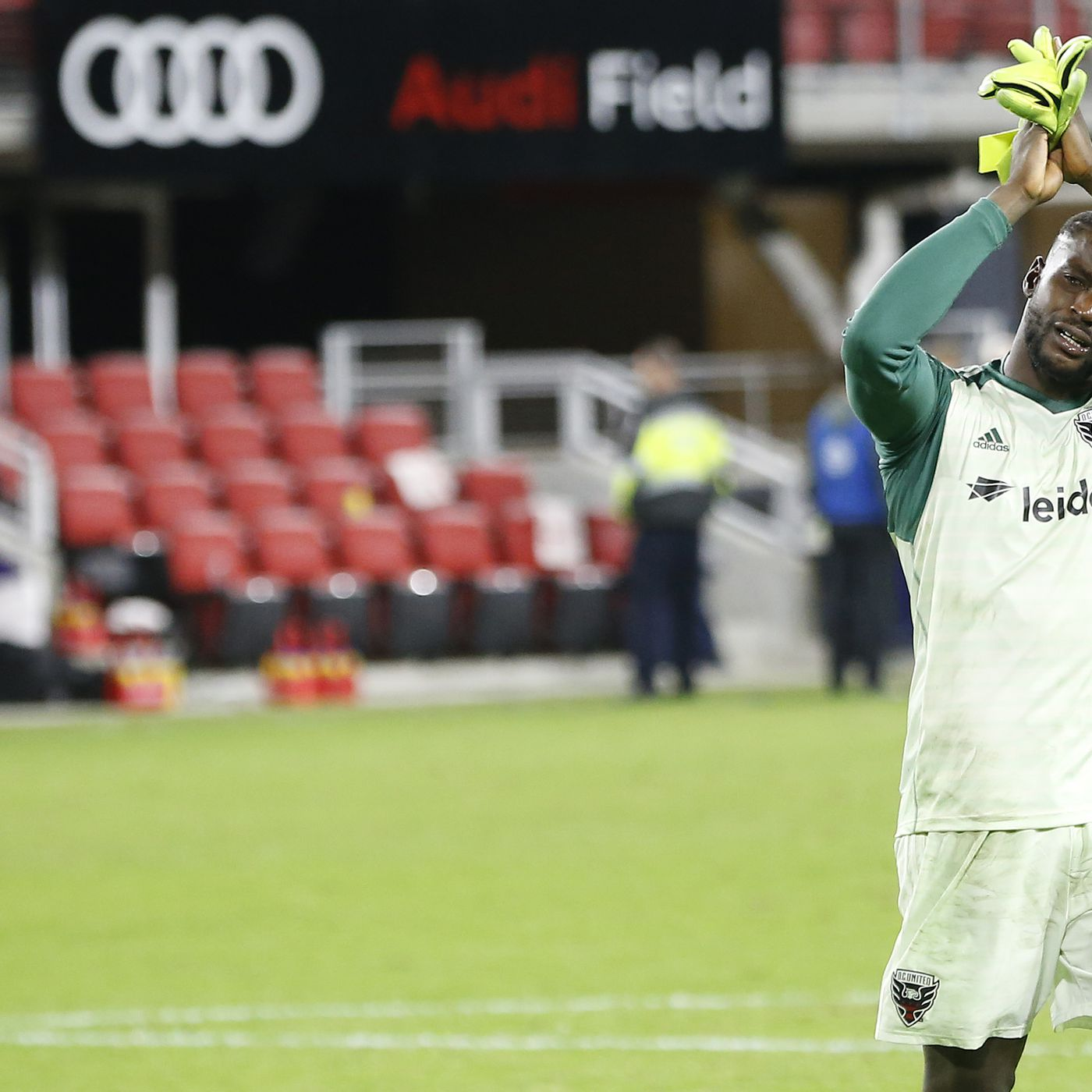 810fc181a D.C. United 2018 season review  Bill Hamid - Black And Red United