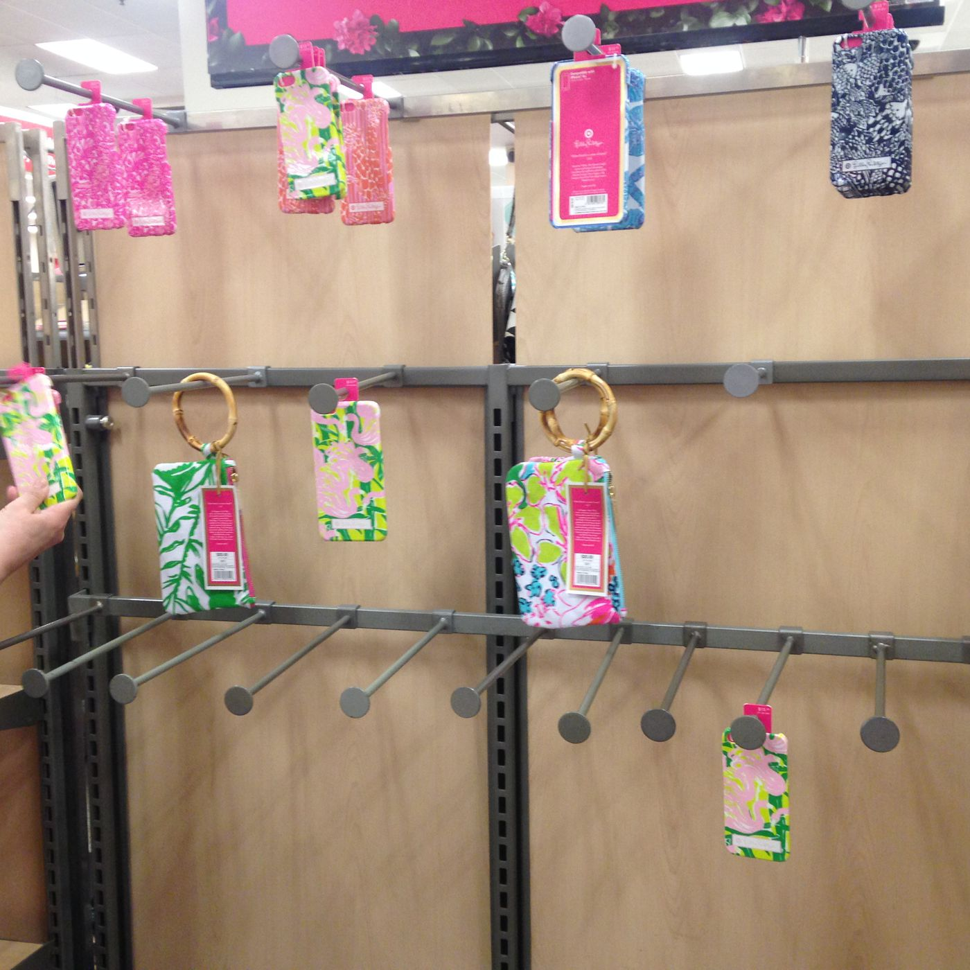 047866b988a14 Lilly Pulitzer Fans Overwhelm Target Stores - Racked
