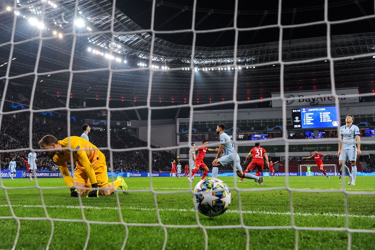The Daily Bee (November 7th, 2019): A perfect matchday for the Bundesliga