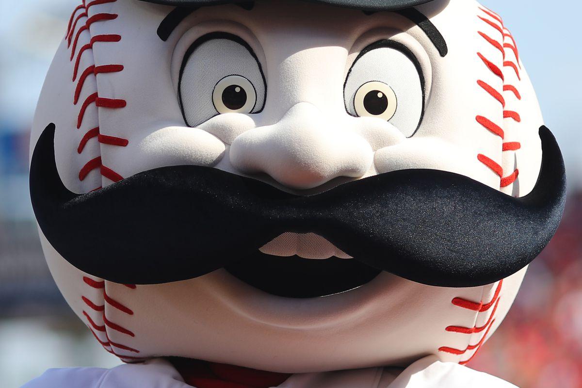 Pittsburgh Pirates v. Cincinnati Reds