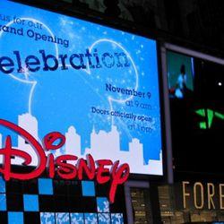 Disney Forever!