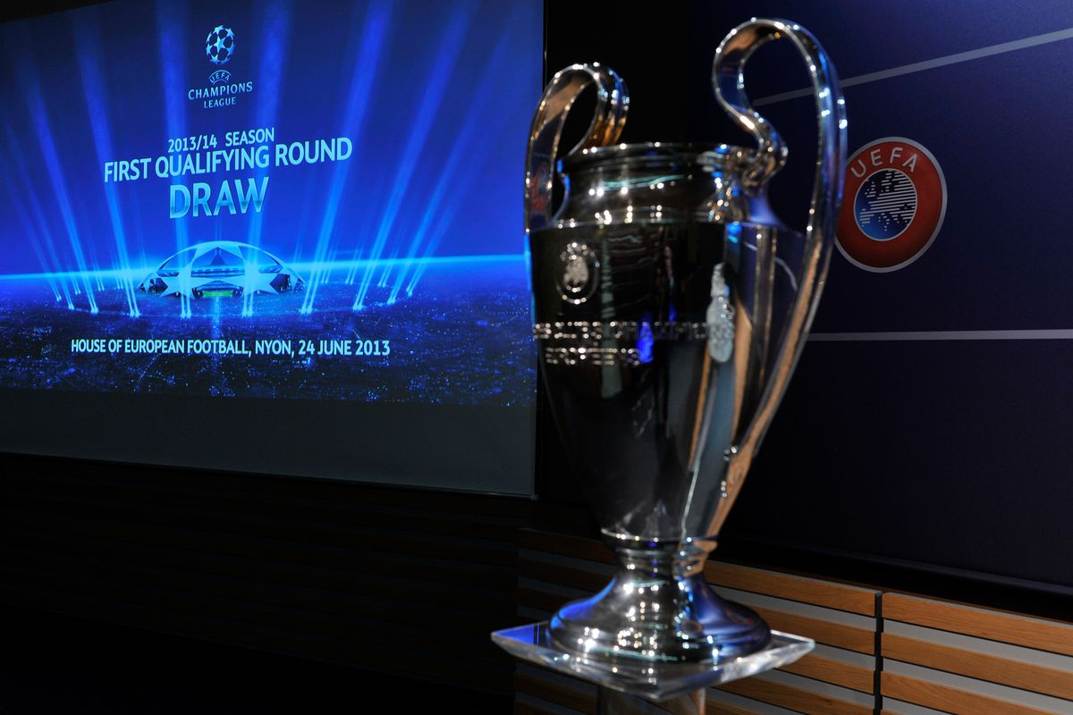UEFA Champions League and UEFA Europa League - Q1 and Q2 Qualifying Round Draw