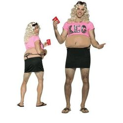 """<a href=""""http://www.findcostume.com/fm-ras-6075.html"""">The Freshman 15</a>, complete with a tramp stamp."""