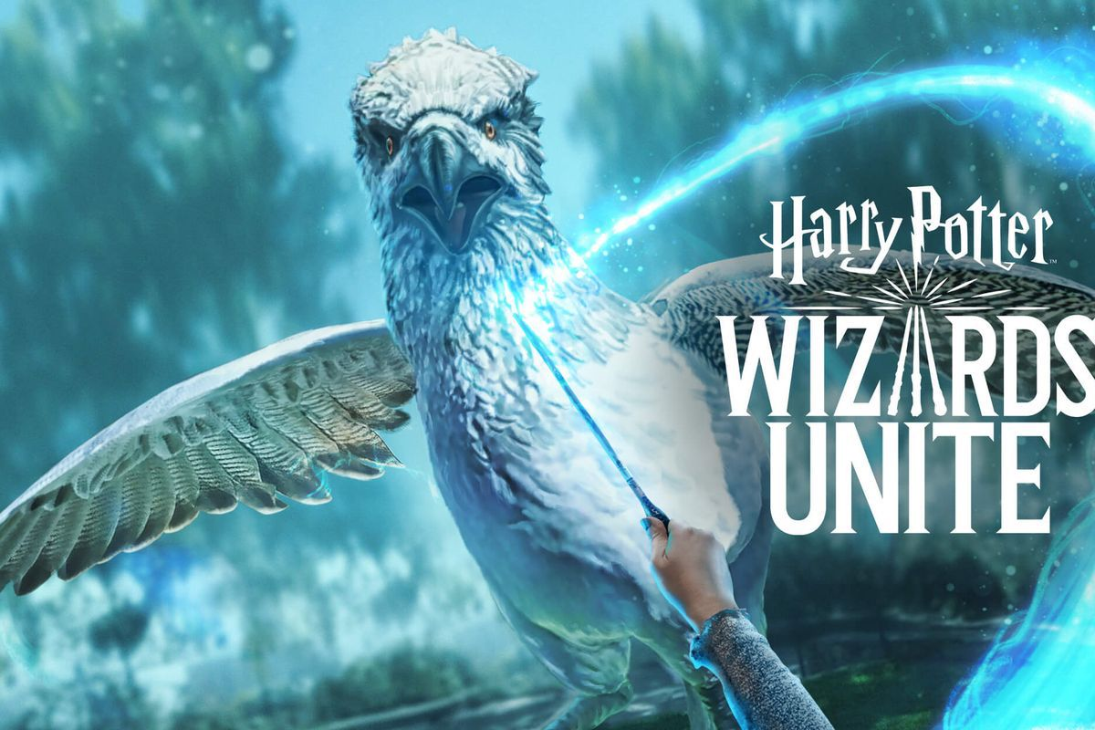 Harry Potter: Wizards Unite is out now for iOS and Android in the US