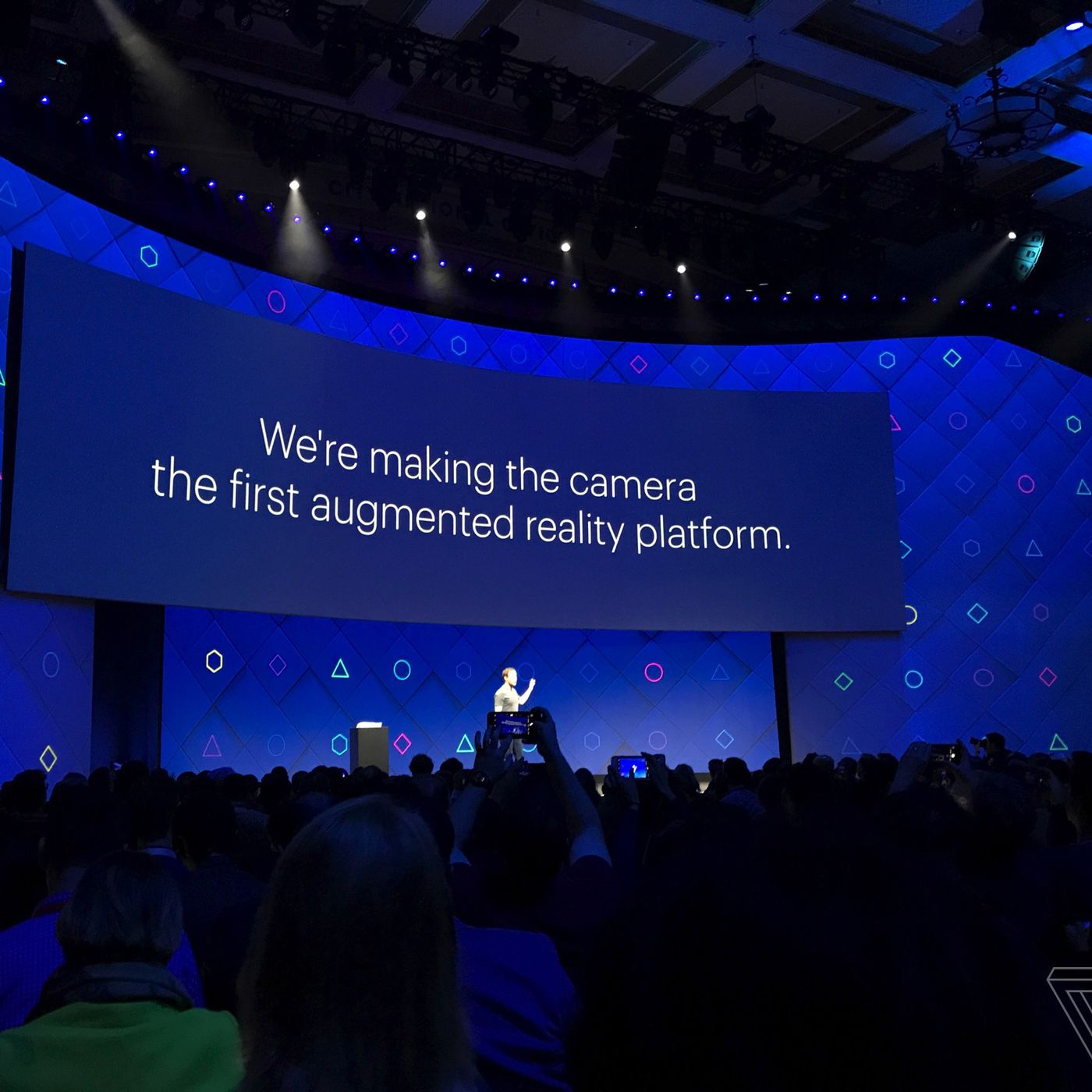 Facebook launches a camera platform for developers to push augmented ...