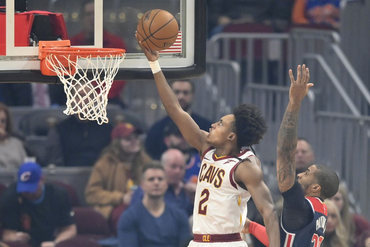 What we learned about the Cavaliers this week: Jan. 20-26