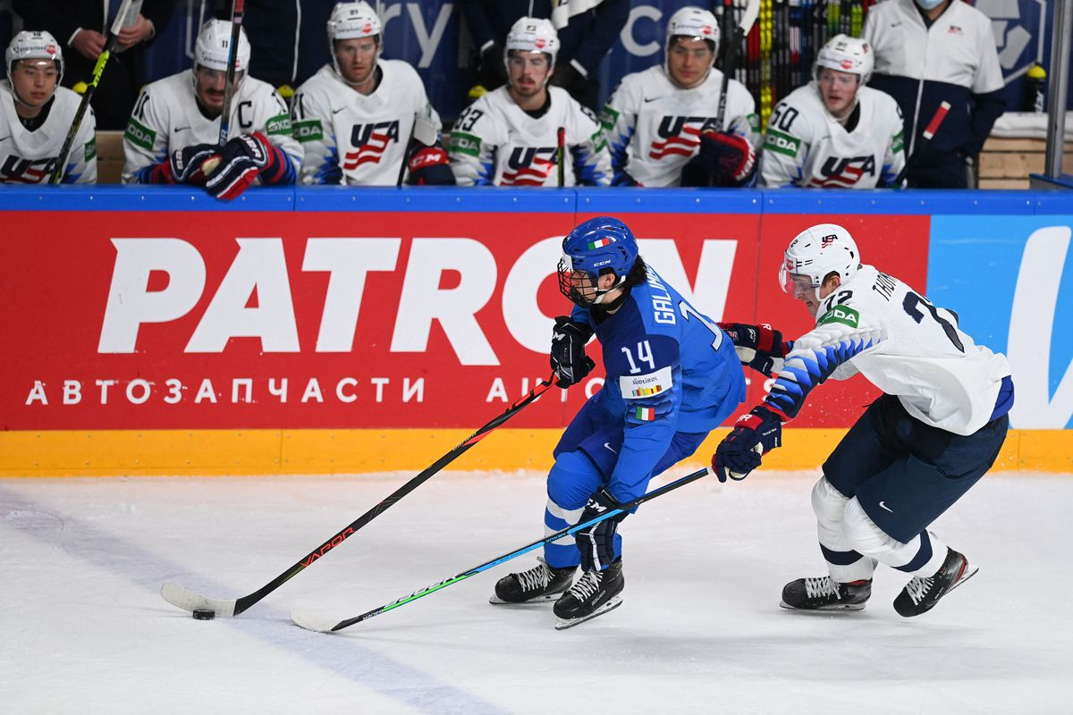 IHOCKEY-WC-IIHF-ITA-USA
