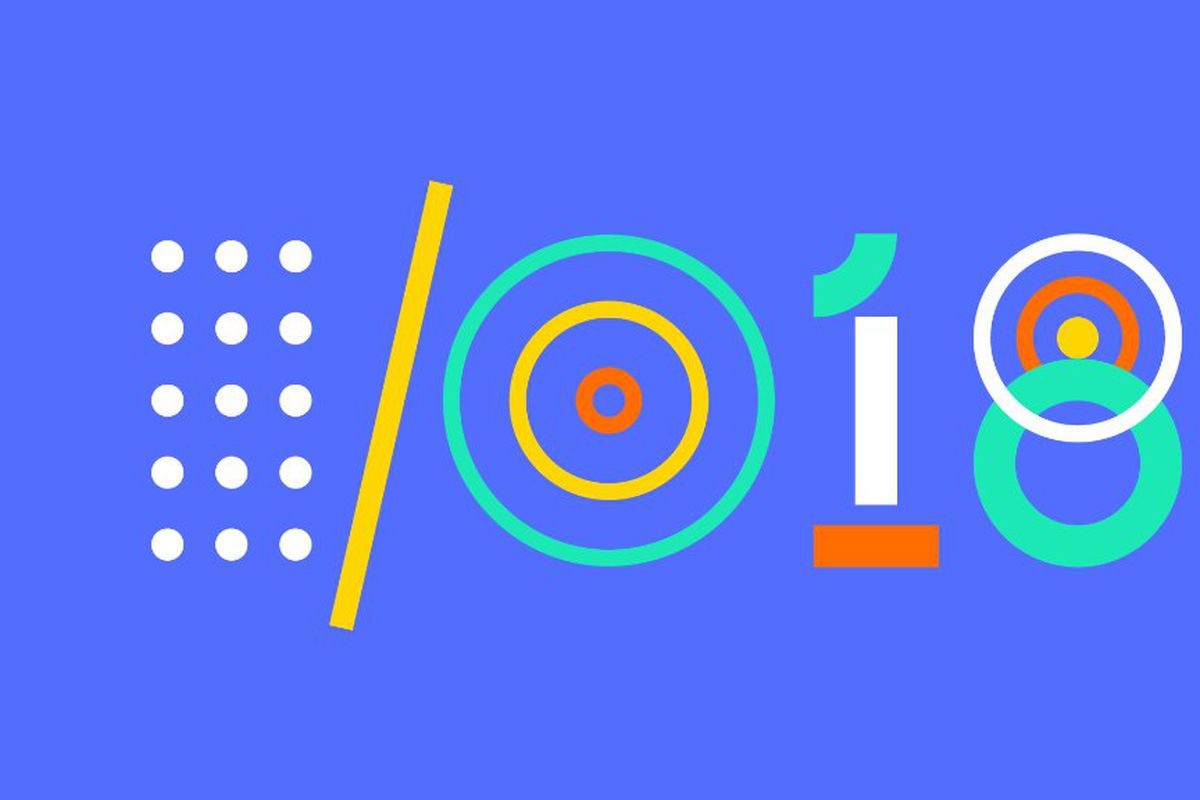 O  Google I/O 2018: all of the news from the keynote - The Verge