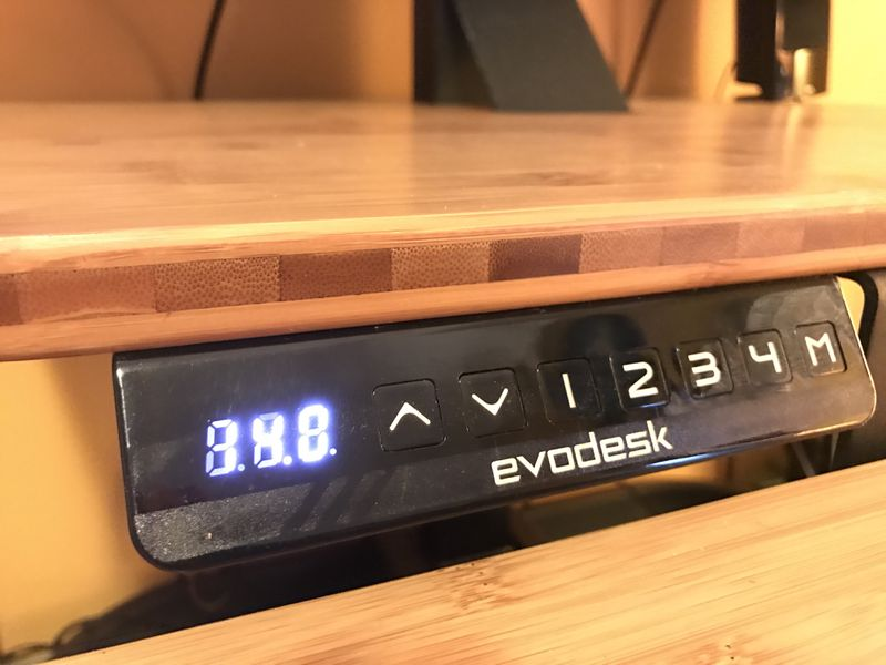 This Powered Workstation Will Turn Any Table Into A