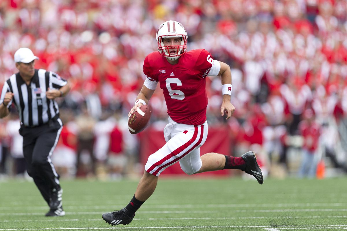 Danny O'Brien played efficiently in the Badgers' opener, throwing for 219 yards and a pair of touchdowns. Now it's time to see everything O'Brien has to offer.
