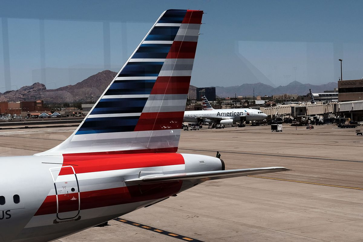 american airlines will offer cheaper tickets but carry on bags won