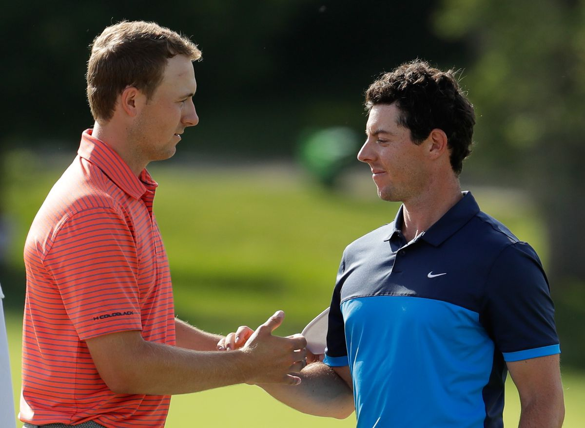 The Memorial Tournament Presented By Nationwide - Round Two