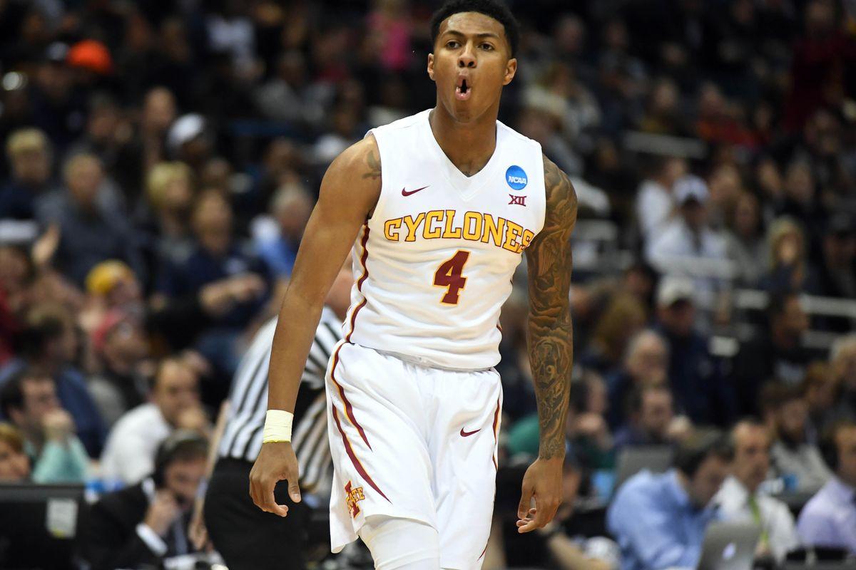 NCAA Basketball: NCAA Tournament-First Round-Iowa State vs Nevada