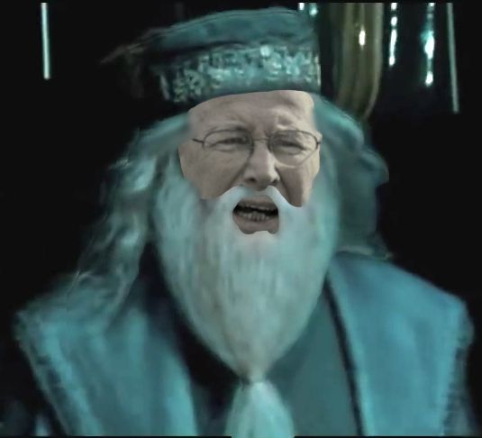 Dumbldore Snyder