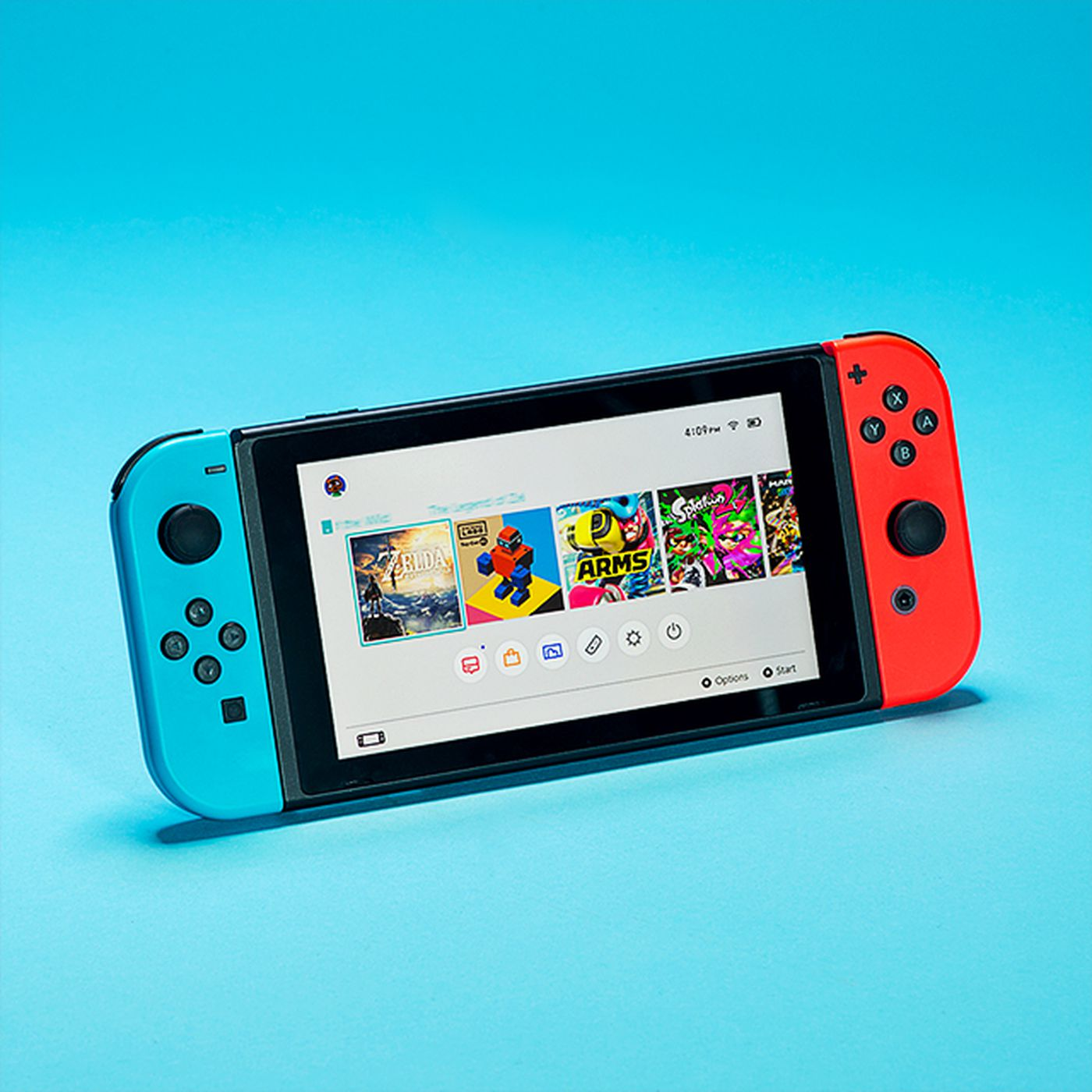 You Can Now Play Digital Nintendo Switch Games Across Multiple Consoles The Verge