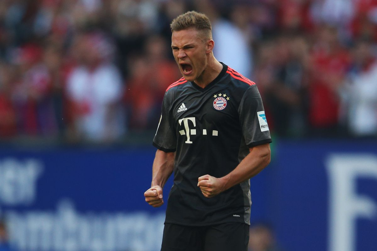 Hamburger SV v Bayern Muenchen - Bundesliga