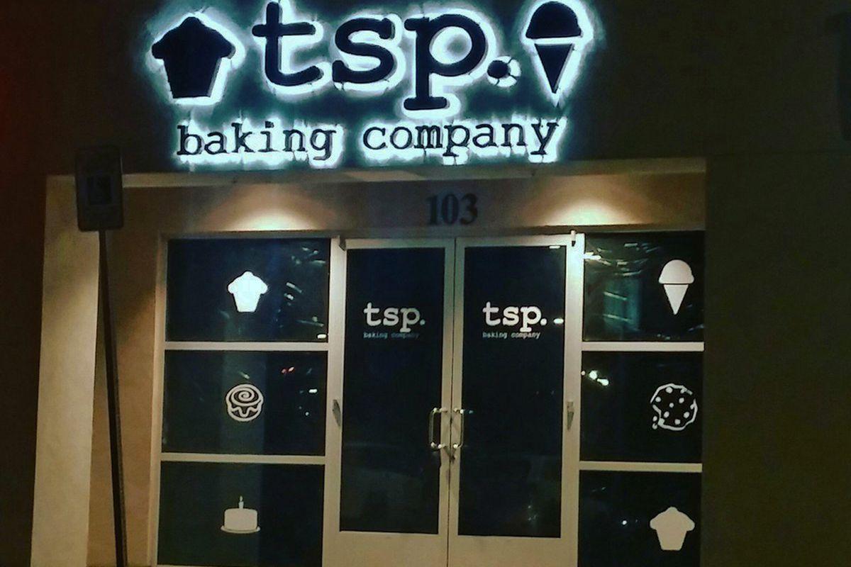 Tsp Baking Company