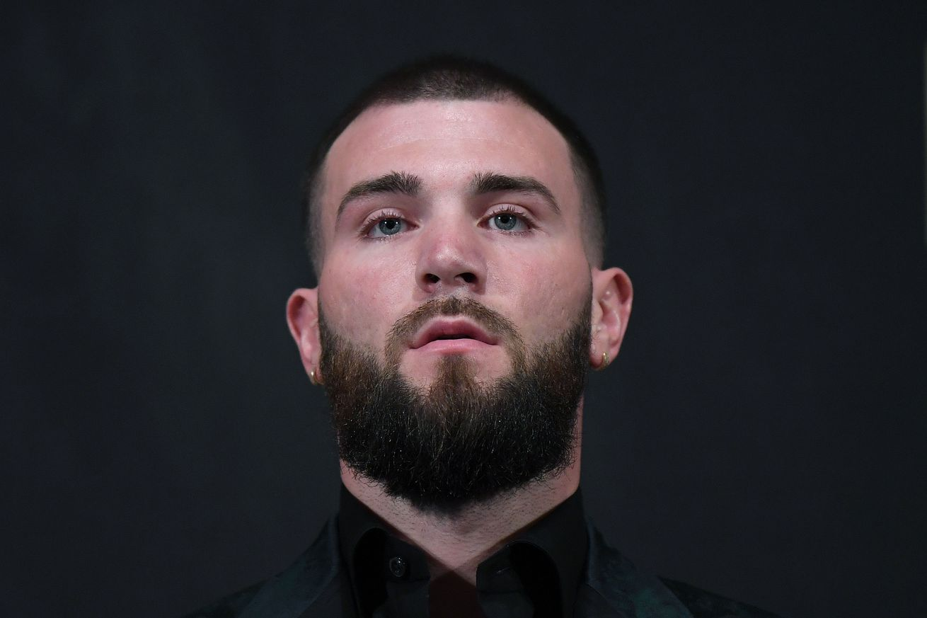 1151042551.jpg.0 - Caleb Plant: Unlike Mike Lee, I have everything to lose