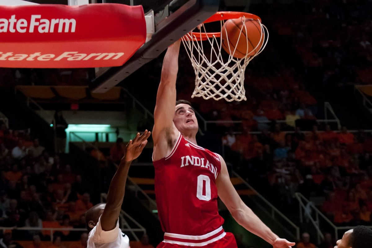 The Hoosiers appear to be a high-flying team yet again