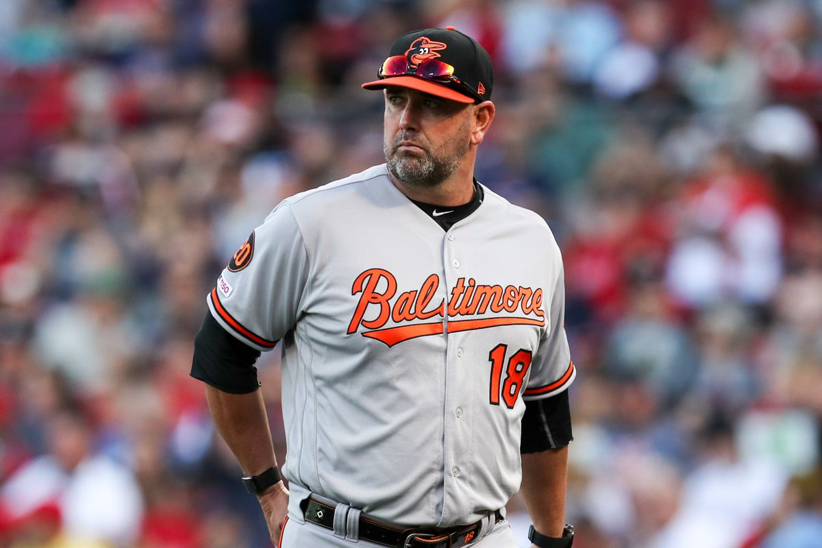 The Orioles have needs that can't be filled this offseason