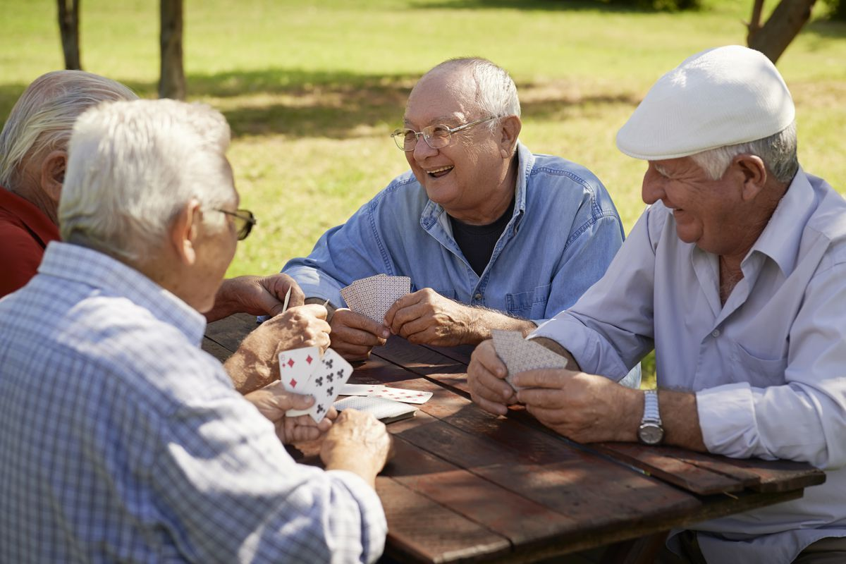 Experts say seniors are doing the right thing by remaining open to new friends and constantly creating new ways to seek them out.   Stock.adobe.com