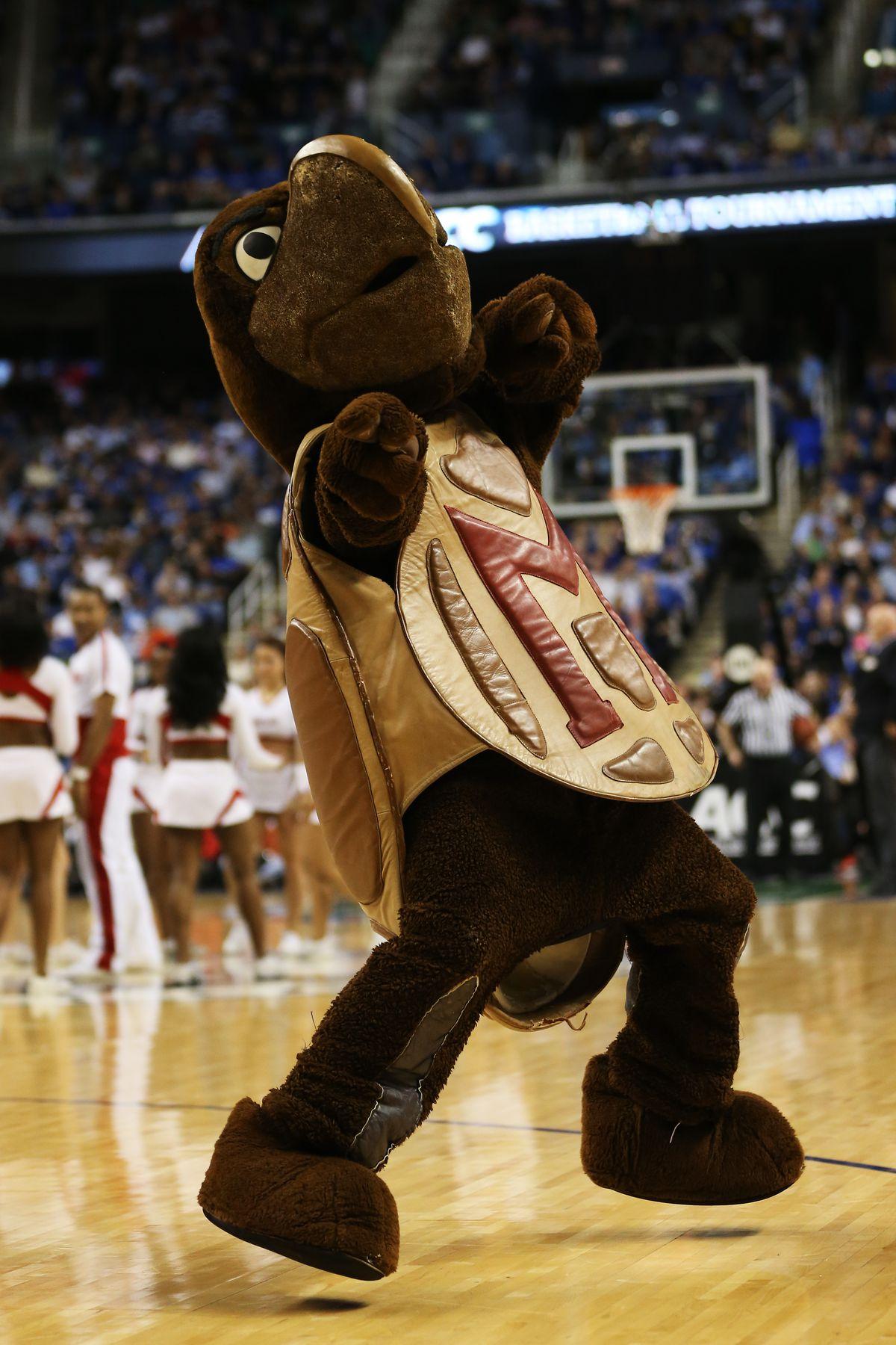 ACC Basketball Tournament: Maryland v Duke