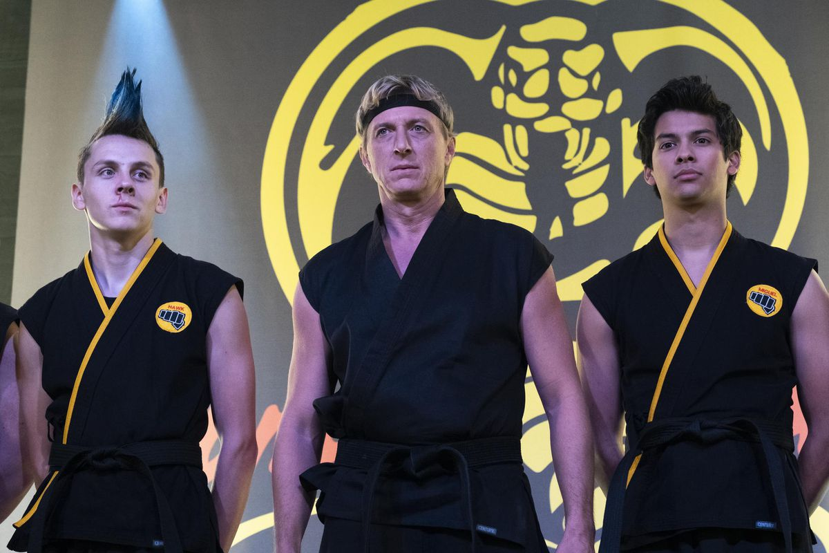 Cobra Kai - Wikipedia
