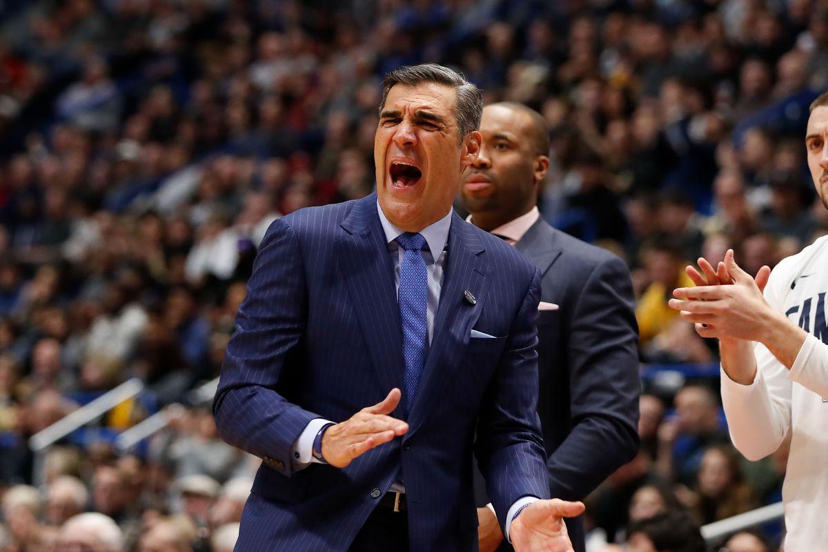 NCAA Basketball: NCAA Tournament-Second Round- Villanova vs Purdue