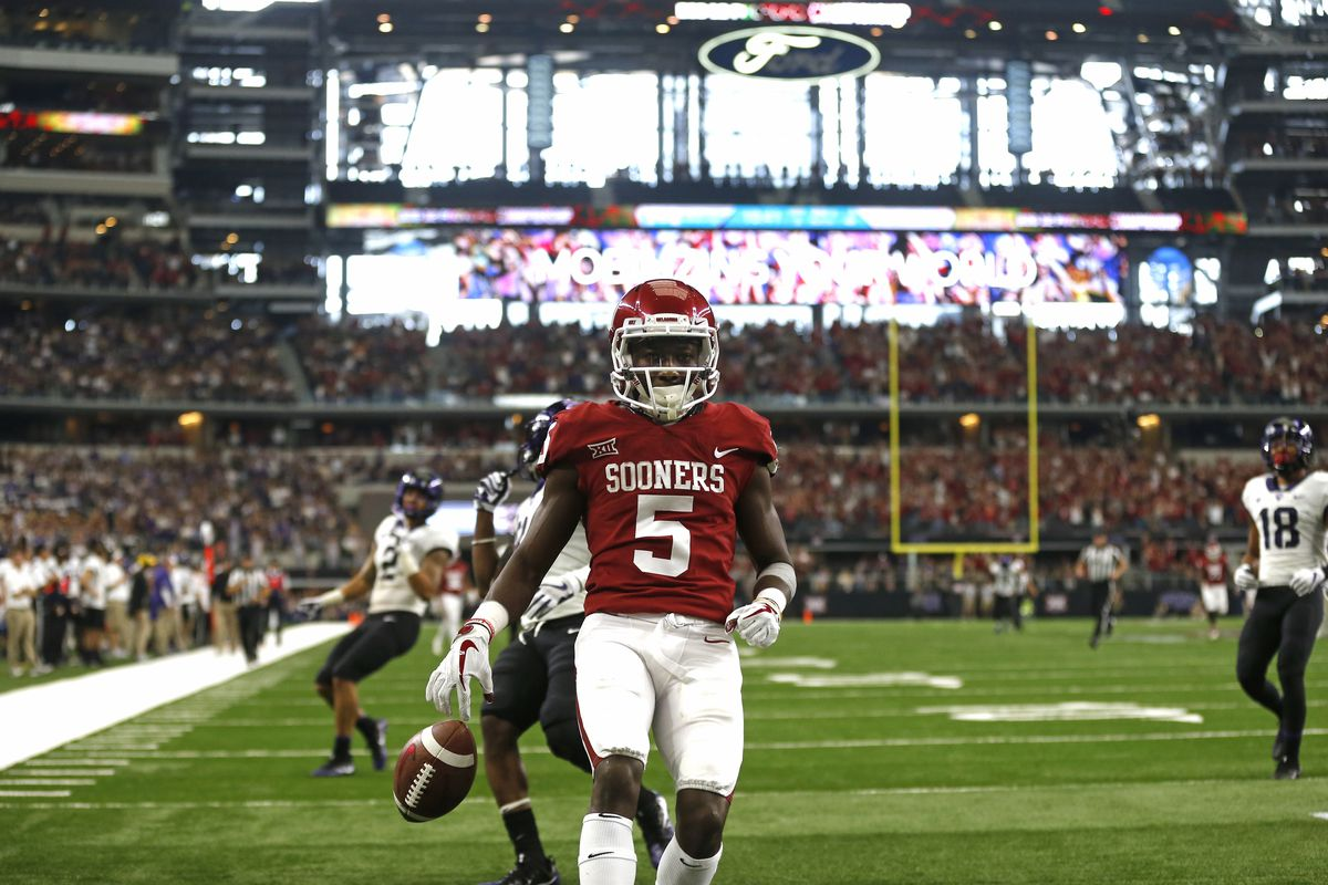 """f12c625b1fd 2019 NFL Draft: Eight """"flagged"""" prospects that could fall to the Cowboys in  the second round"""