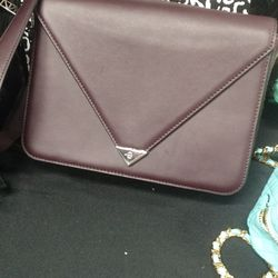 Alexander Wang Prisma envelope bag, $165