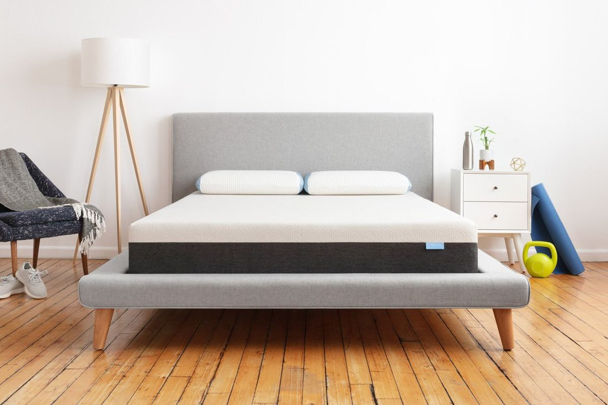 the latest 31a9f 0c6ad Labor Day 2019: The best mattress sales to shop now - Curbed