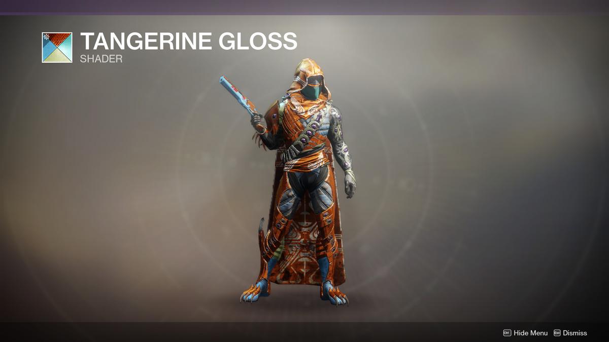 Image of Destiny Eververse item