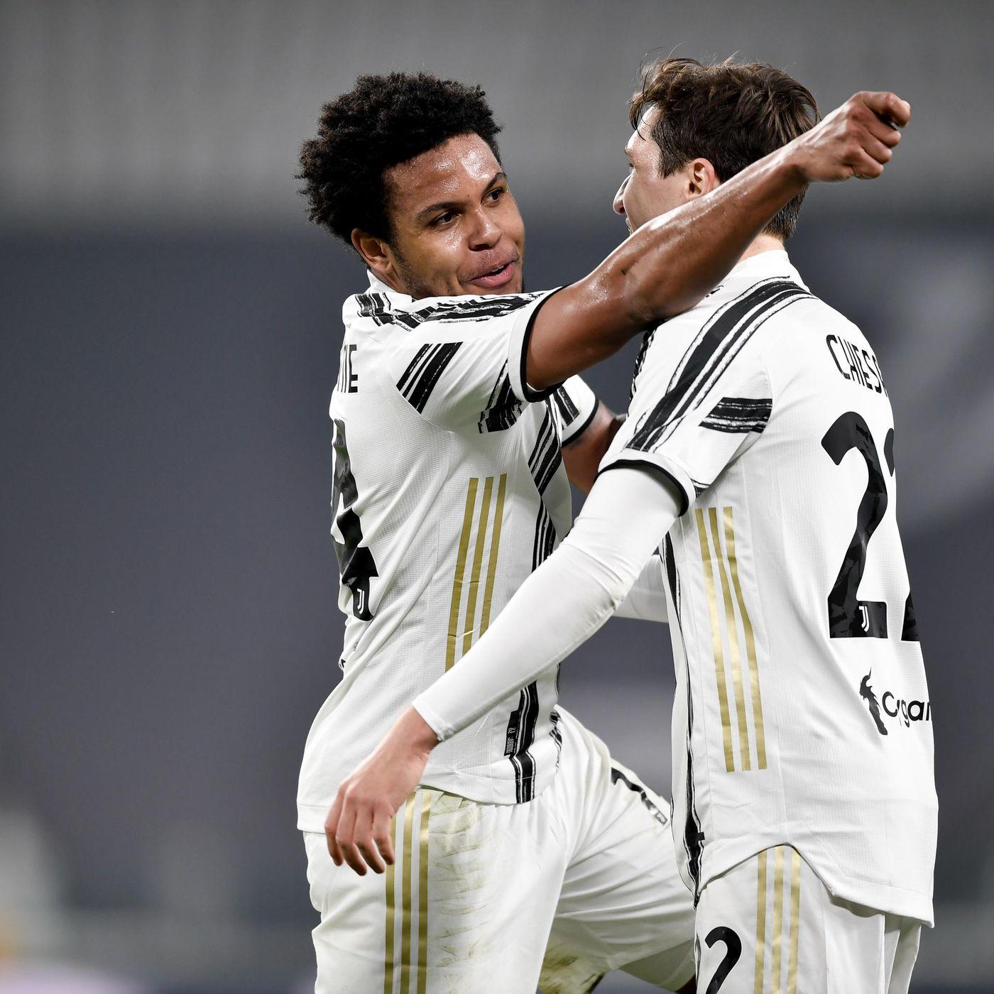Bundesliga news: Juventus officially exercises option to buy ...