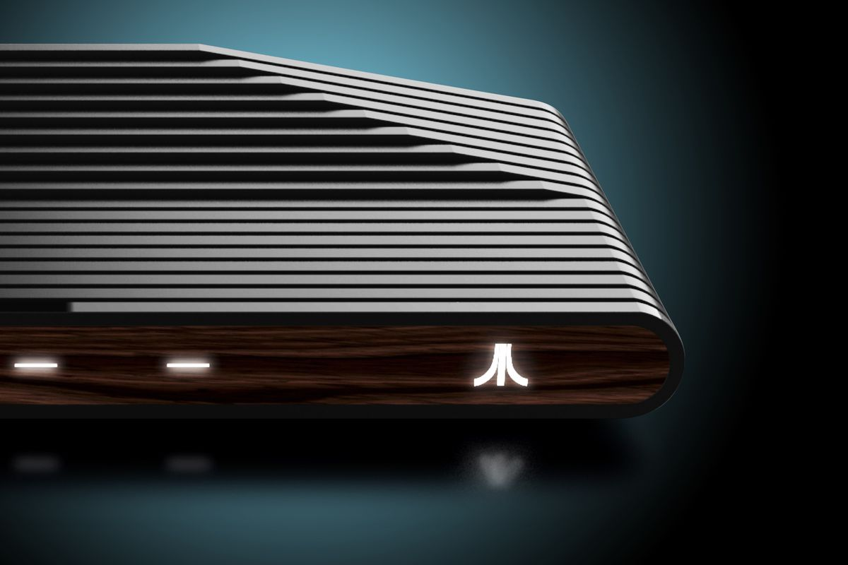 The Atari VCS might be the next crowdfunded console, but who