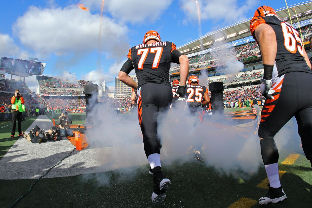 aa3b561f ESPN names Bengals among biggest losers in NFL free agency - Cincy ...