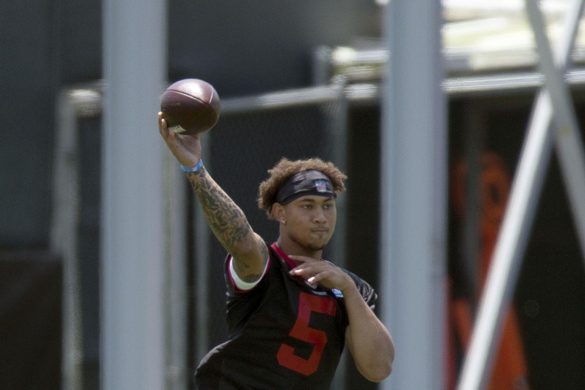 NFL: San Francisco 49ers Rookie Minicamp
