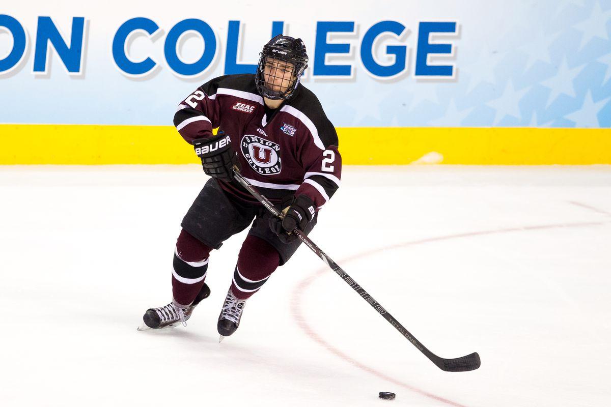 2014 NCAA Division I Men's Ice Hockey Championship - Semifinals