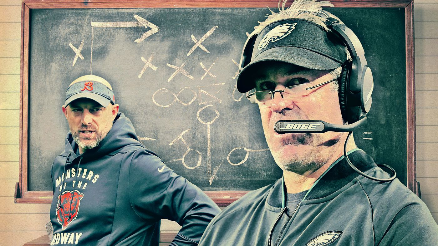 The Trailblazing Coaches Who Went From Friday Night Lights to the NFL