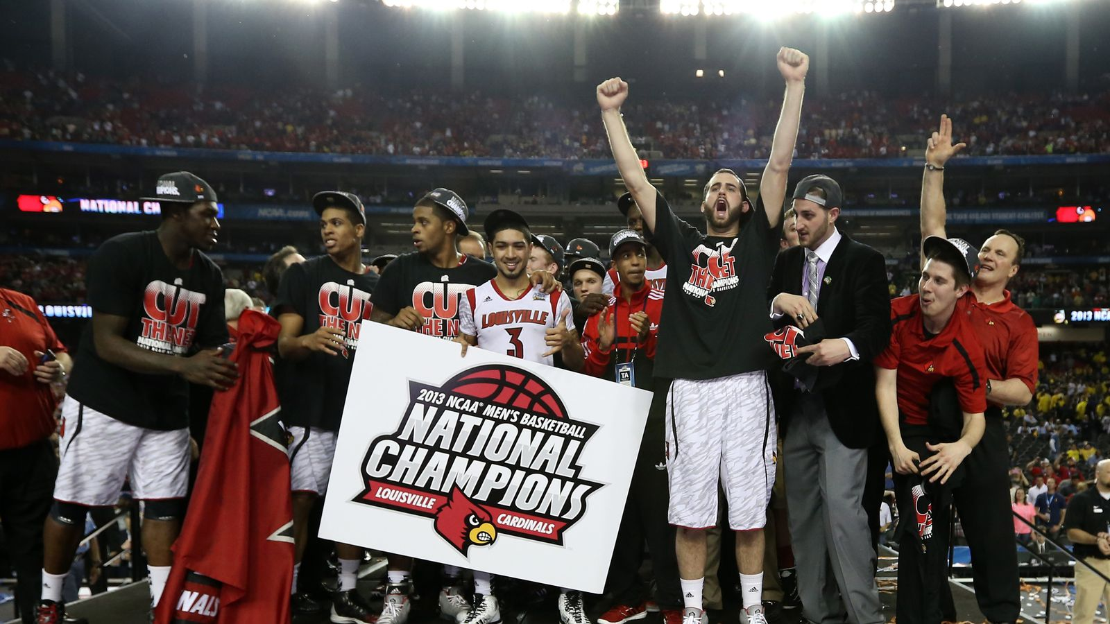 Louisville Cardinals: National Champions