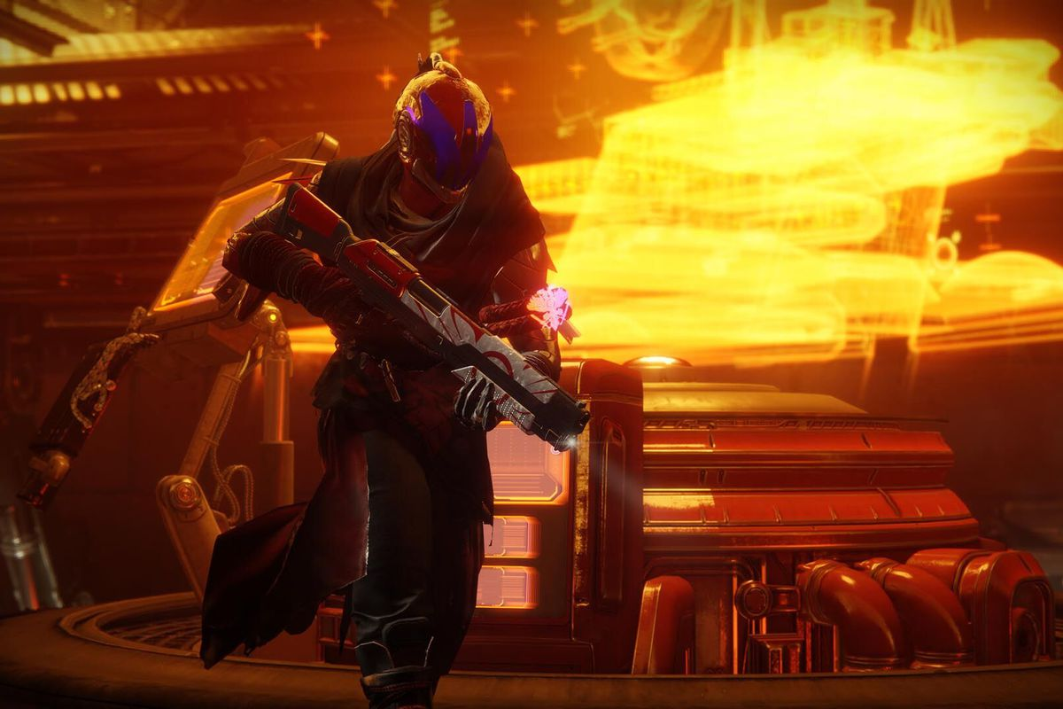 Destiny 2 Guide Warlock Dawnblade Subclass
