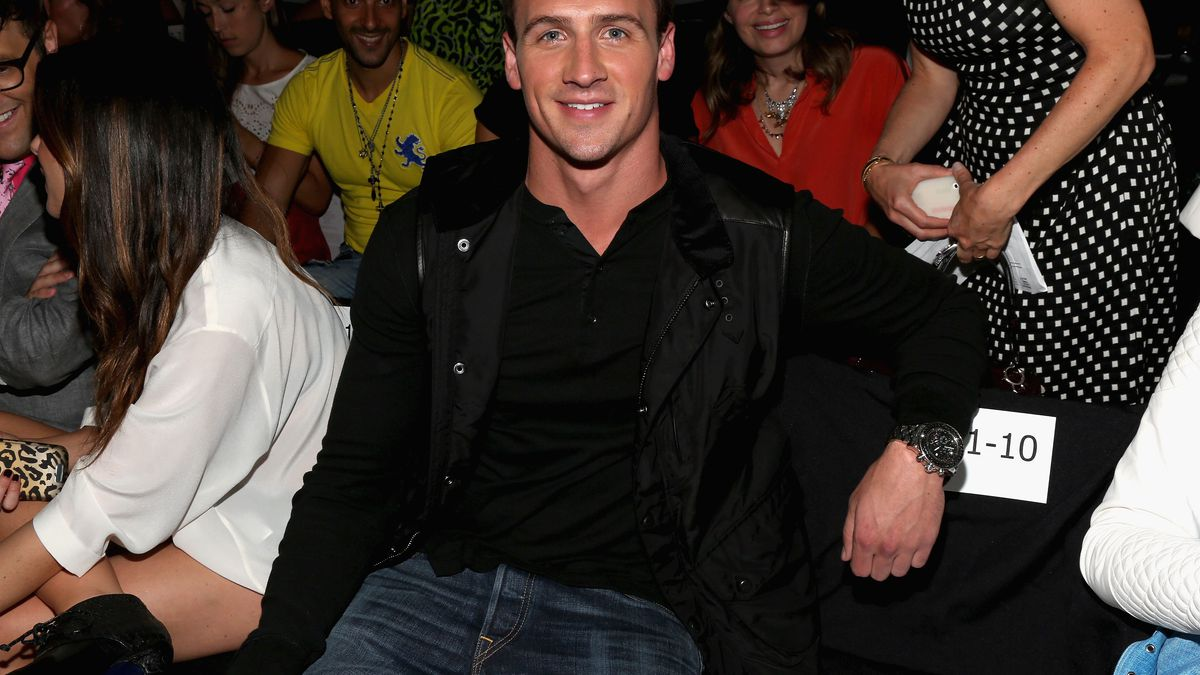 14199fd8c7 Whatever Happened to Ryan Lochte s Clothing Line  - Racked