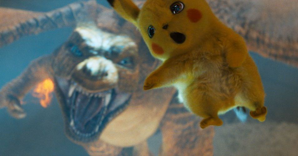 Detective Pikachu Director Weighs In On Sonic Live Action Backlash