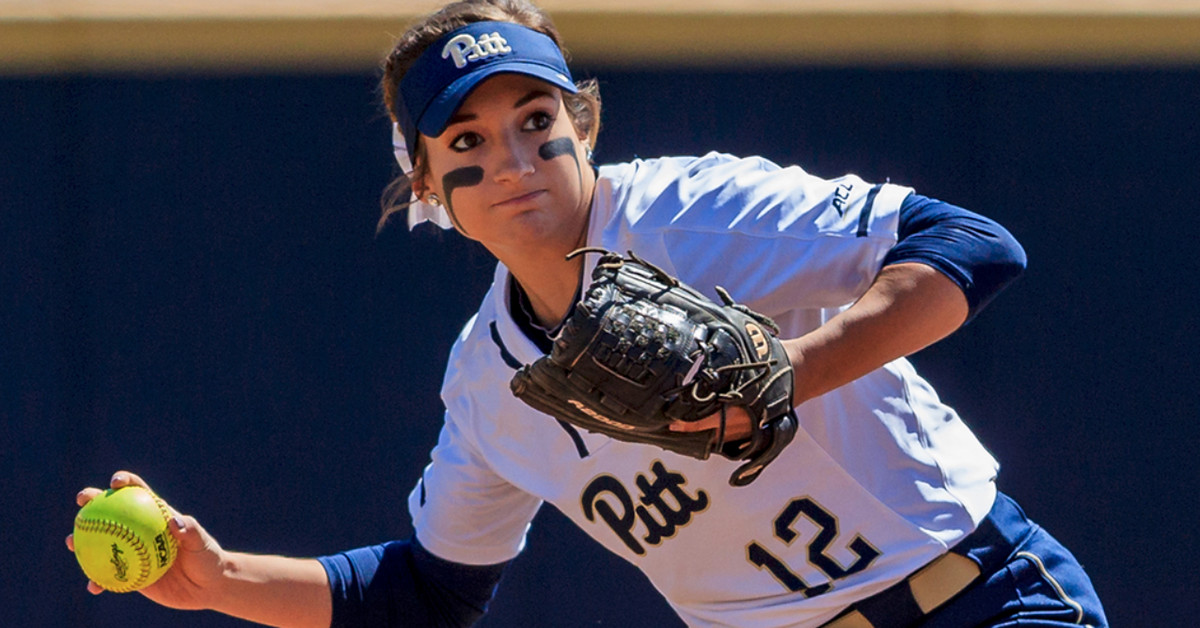 Pitt_softball___marissa_dematteo