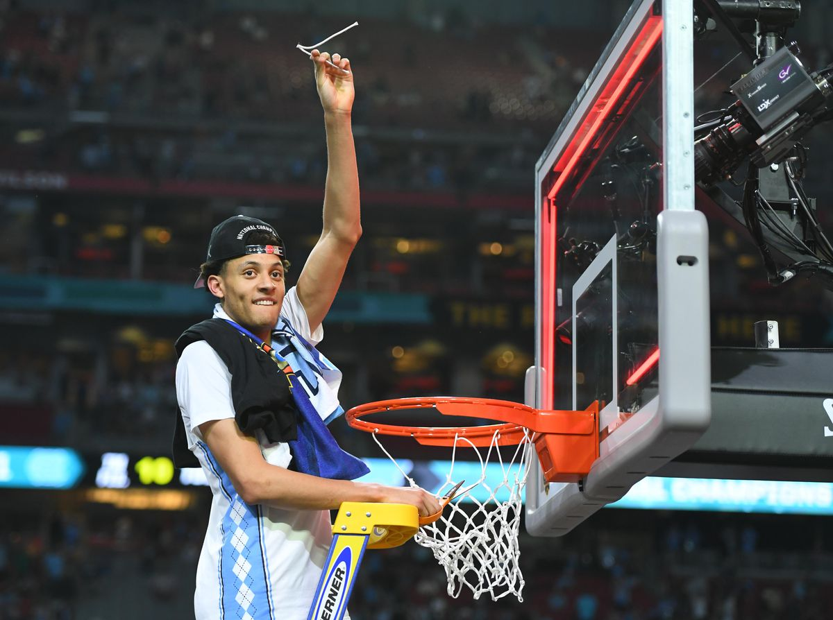 The Denver Nuggets select Justin Jackson from North Carolina with the No. 13 overall pick in the Blazer's Edge 2017 NBA Mock Draft.