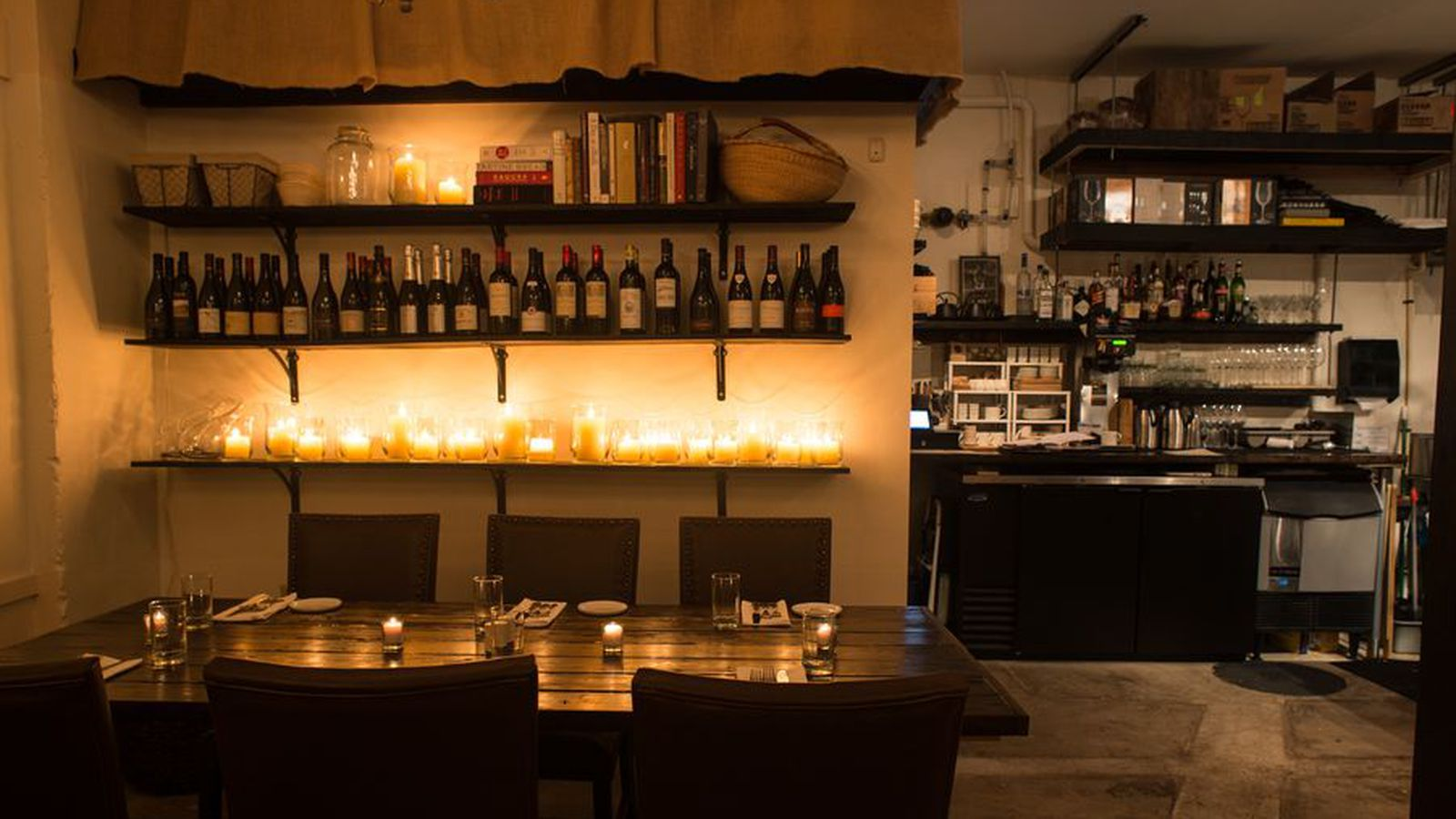 Restaurant London Brunch Weekday