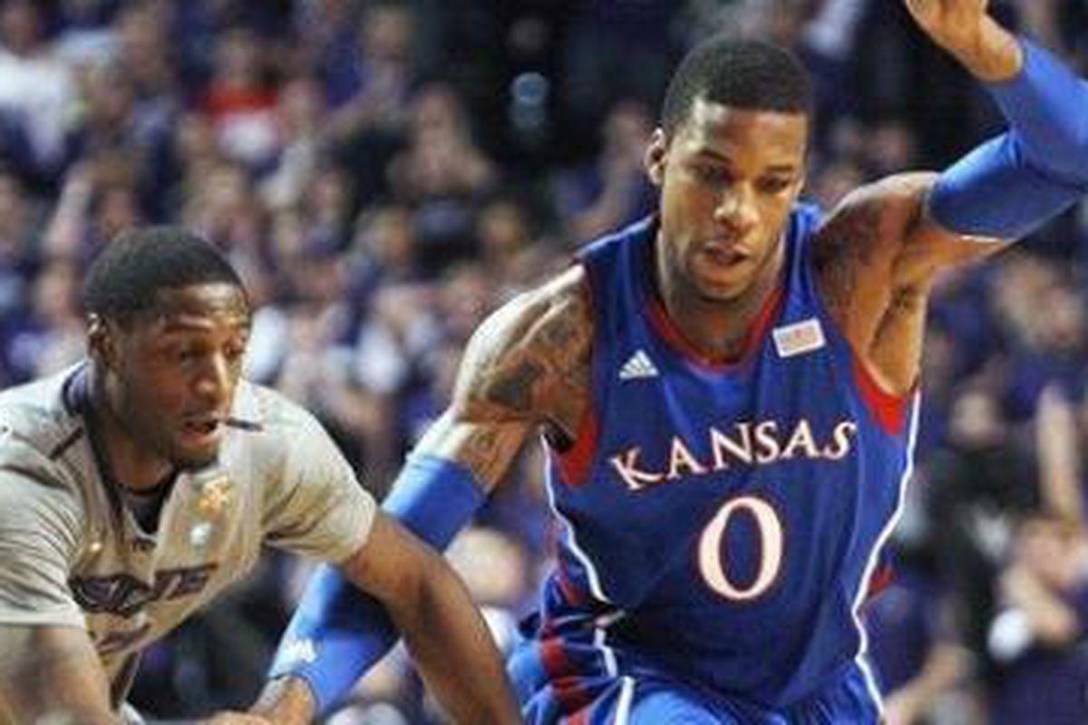 Big 12 men's basketball