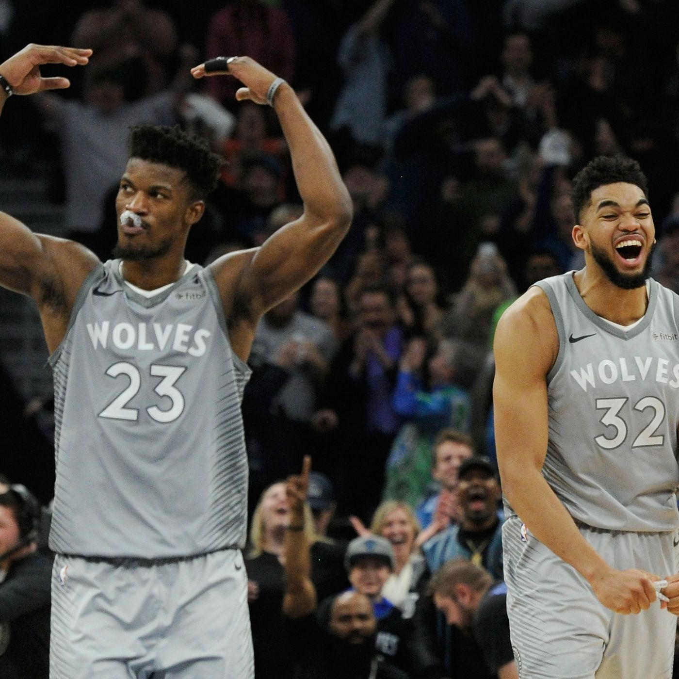 Jimmy Butler trade request  Timberwolves All-Star wants out 476cb2e0c